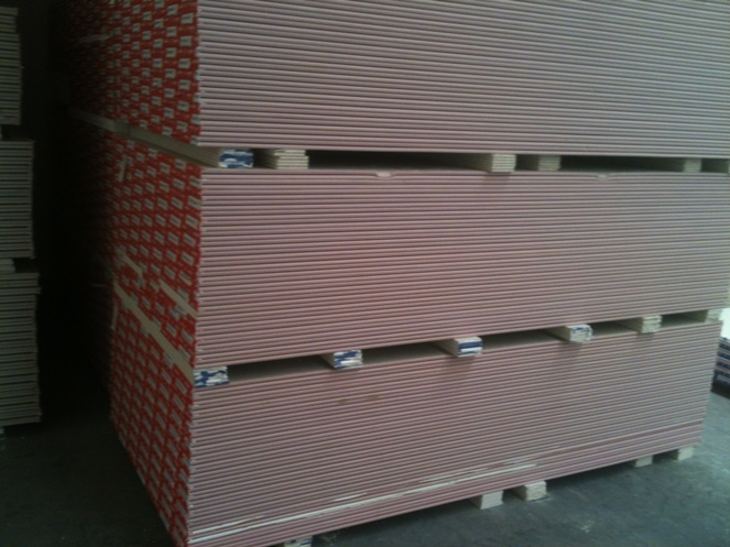 Plancha yeso cart n 1200 x 2400 x 12 5 mm rf - Planchas de yeso ...