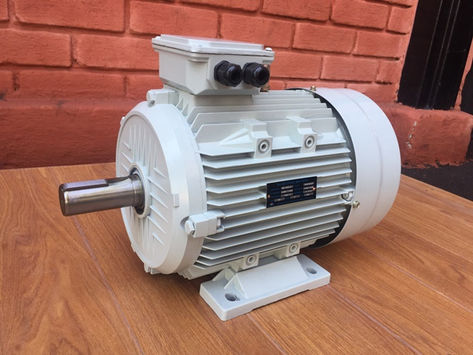 Motor 7 5 hp cobre 380 v rpm alfamaq for 450 hp electric motor
