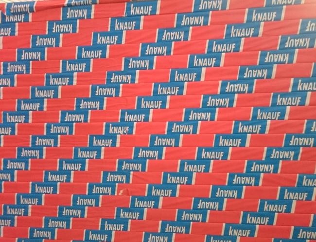 Plancha yeso cart n knauf 1200 x 2400 x 15 mm rf - Planchas de yeso ...