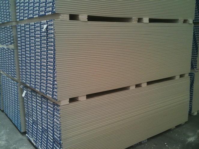 Plancha yeso cart n novochile 1200 x 2400 x 15 mm std for Planchas de yeso carton