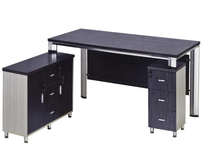Escritorio oficina nuevo nf 8842 for Muebles de oficina nuevos