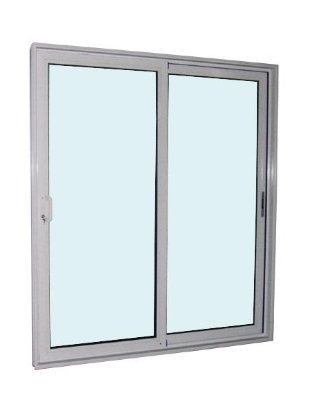 ventana aluminio color mate 1 22 x 1 36 mt