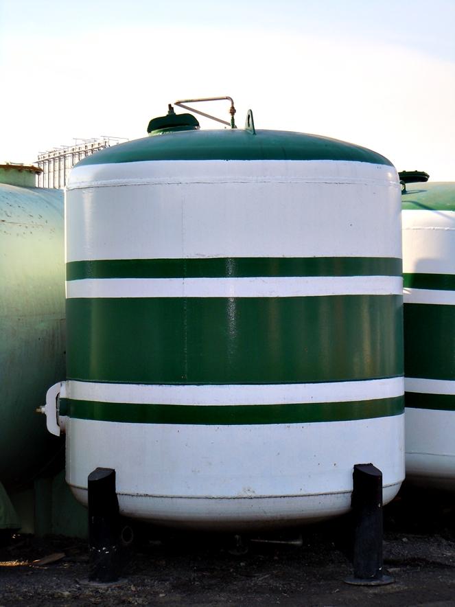 Estanque filtro de cuarzo litros aprox usado for Estanque agua 500 litros