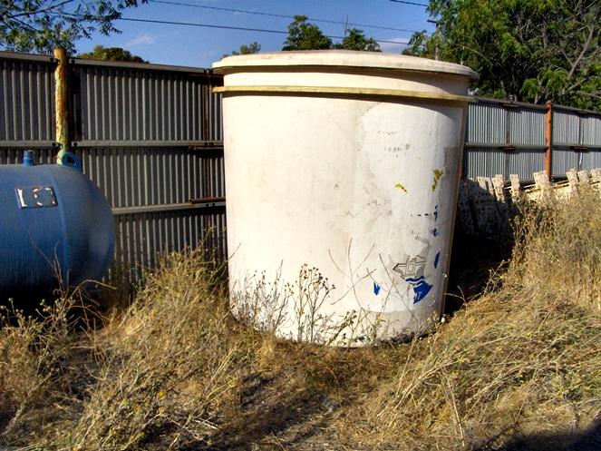 estanque fibra de vidrio litros aprox di metro 1