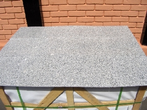 Granito Color Gris 300x300x10mm (CAJA)