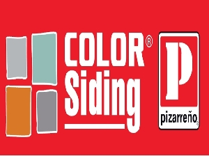 Siding Color Pino Oregón 190 x 3.660 x 6 mm / Pizarreño