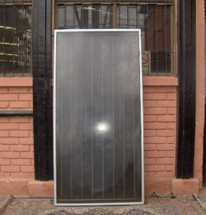 Panel Solar Greentek / 1 x 2 Mt