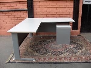 Varios for Muebles de oficina usados en lugo